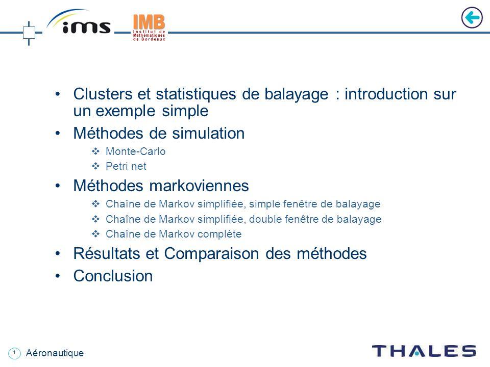 Méthodes de simulation