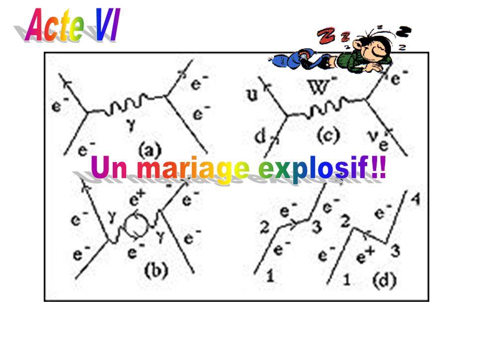 Acte VI Un mariage explosif!!