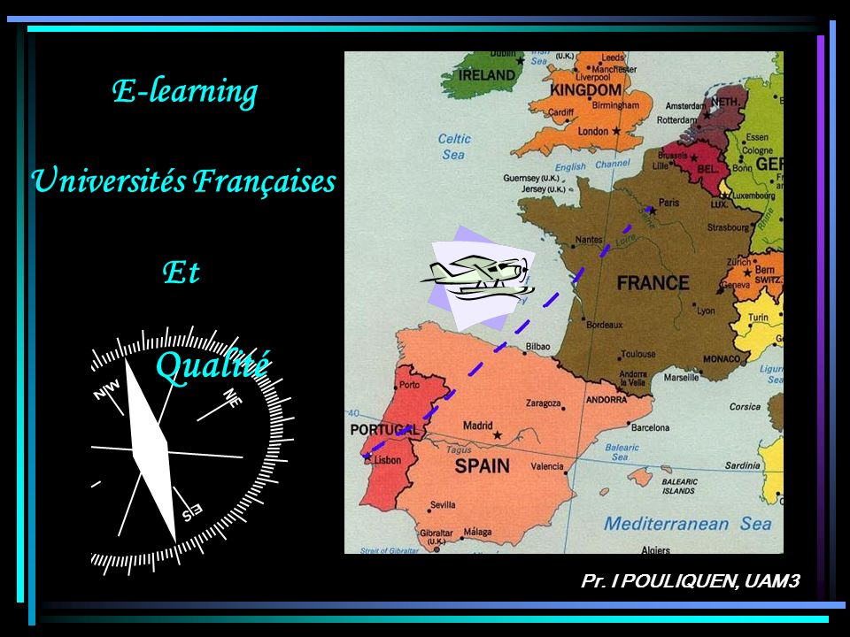 Universités Françaises