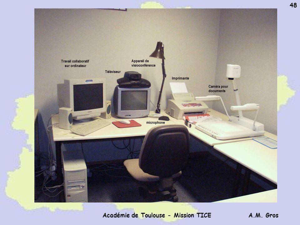 Académie de Toulouse - Mission TICE