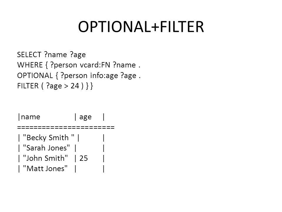 OPTIONAL+FILTER