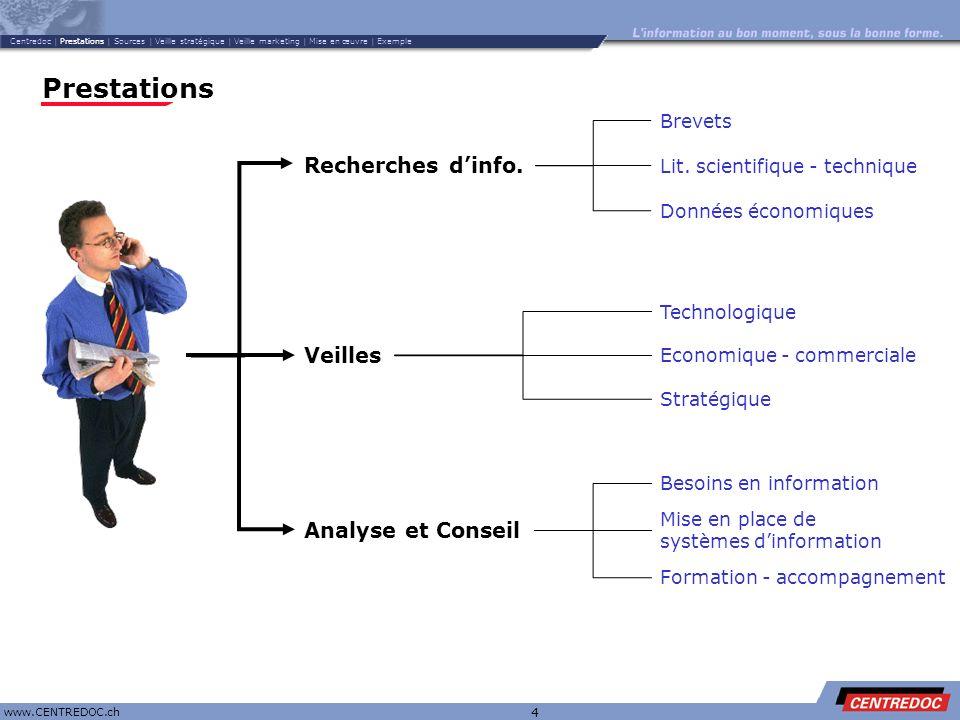 Préférence RECHERCHE D'INFORMATIONS & VEILLE MARKETING - ppt video online  PK66