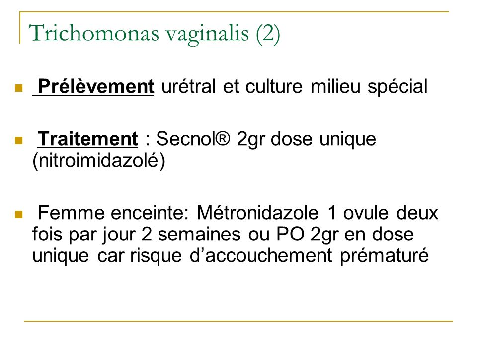 Trichomonas vaginalis (2)