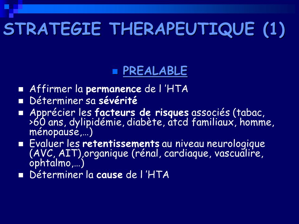 STRATEGIE THERAPEUTIQUE (1)
