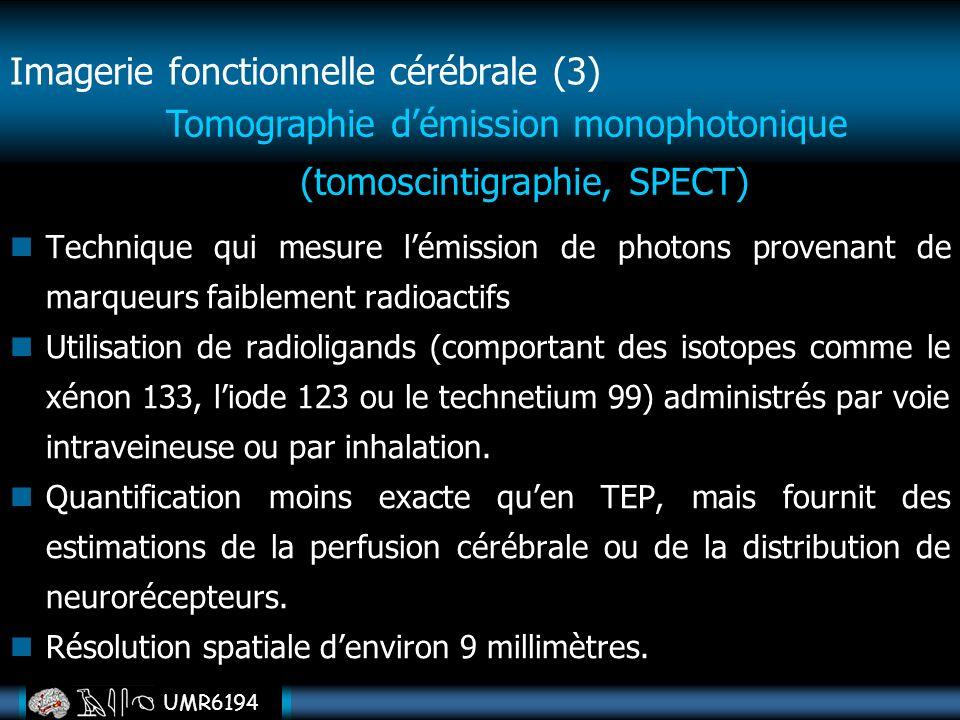 Imagerie fonctionnelle cérébrale (3)