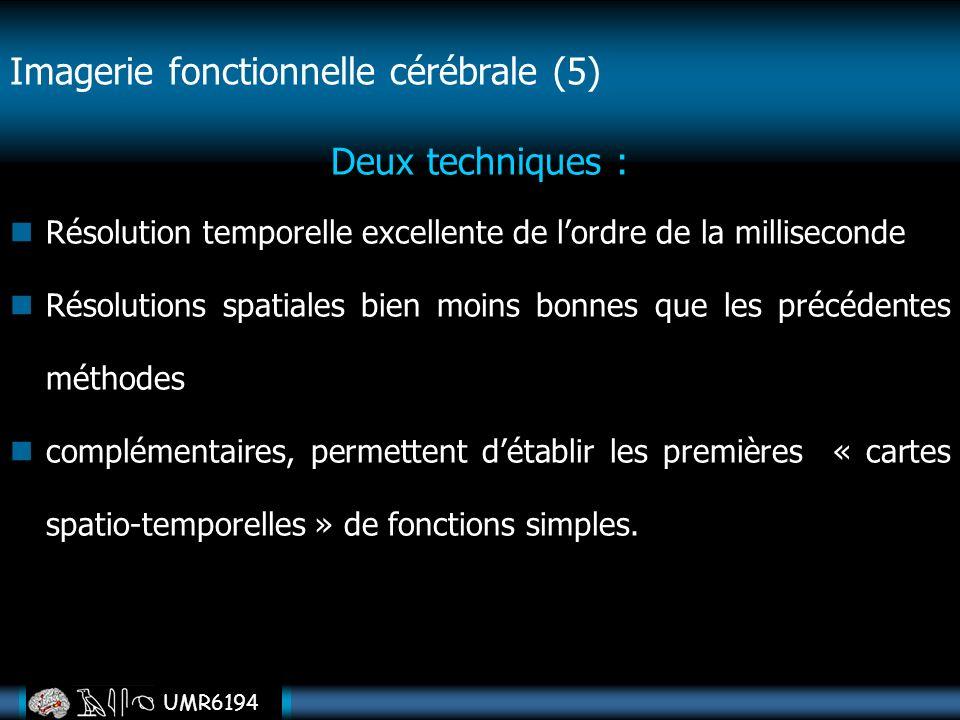 Imagerie fonctionnelle cérébrale (5)