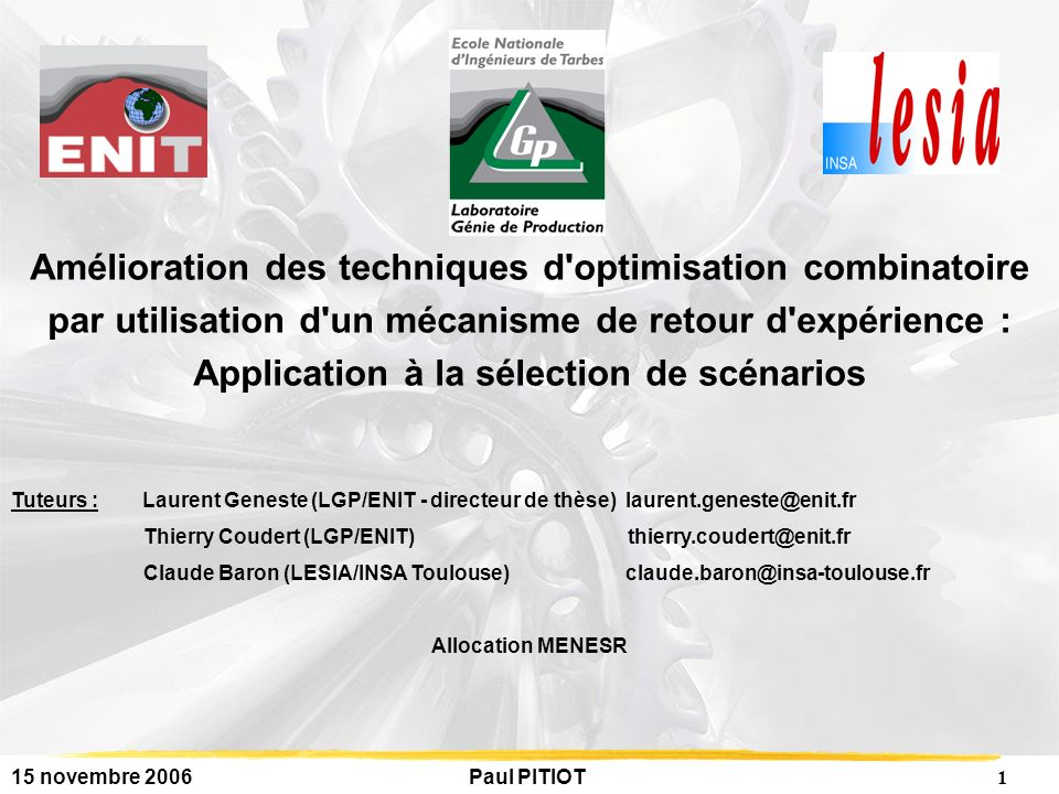 optimisation combinatoire theorie algorithmes et applications