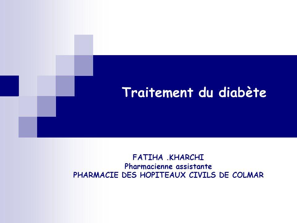 Pharmacienne assistante PHARMACIE DES HOPITEAUX CIVILS DE COLMAR