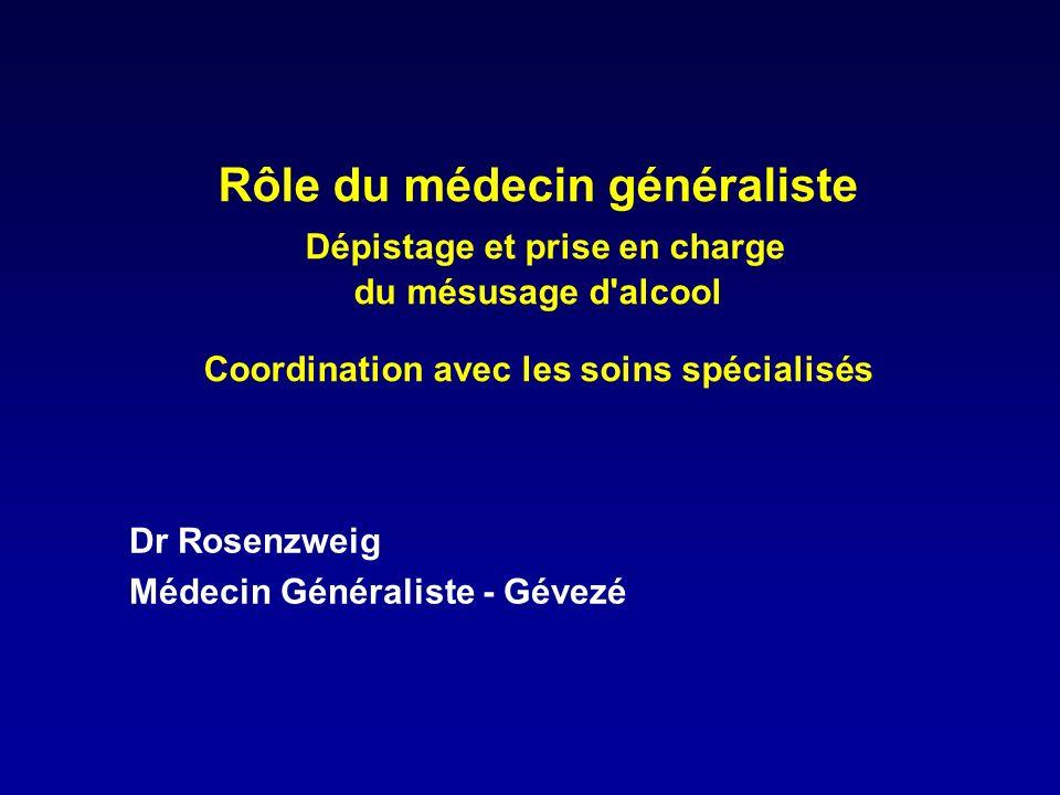 Dr Rosenzweig Médecin Généraliste - Gévezé
