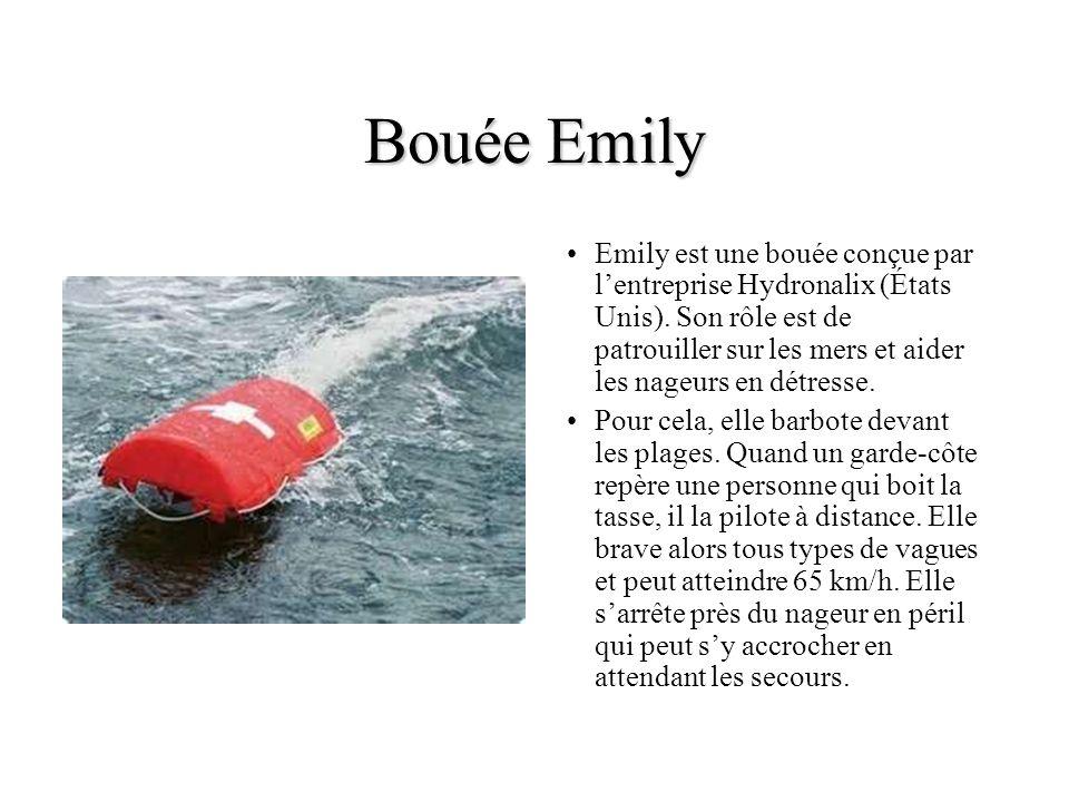 Bouée Emily