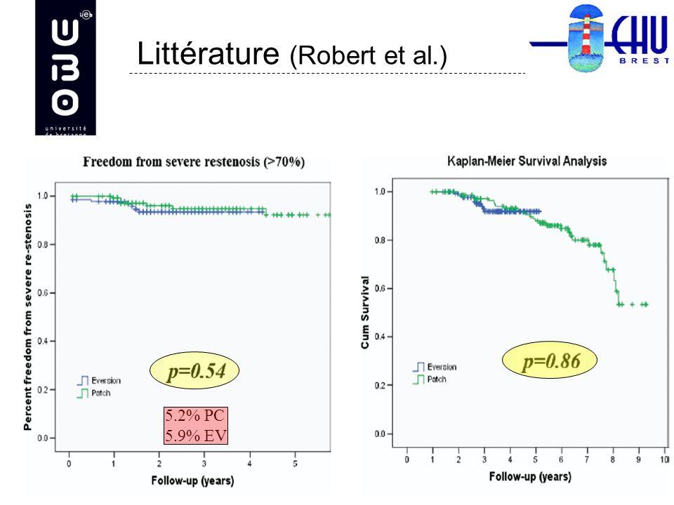 Littérature (Robert et al.)