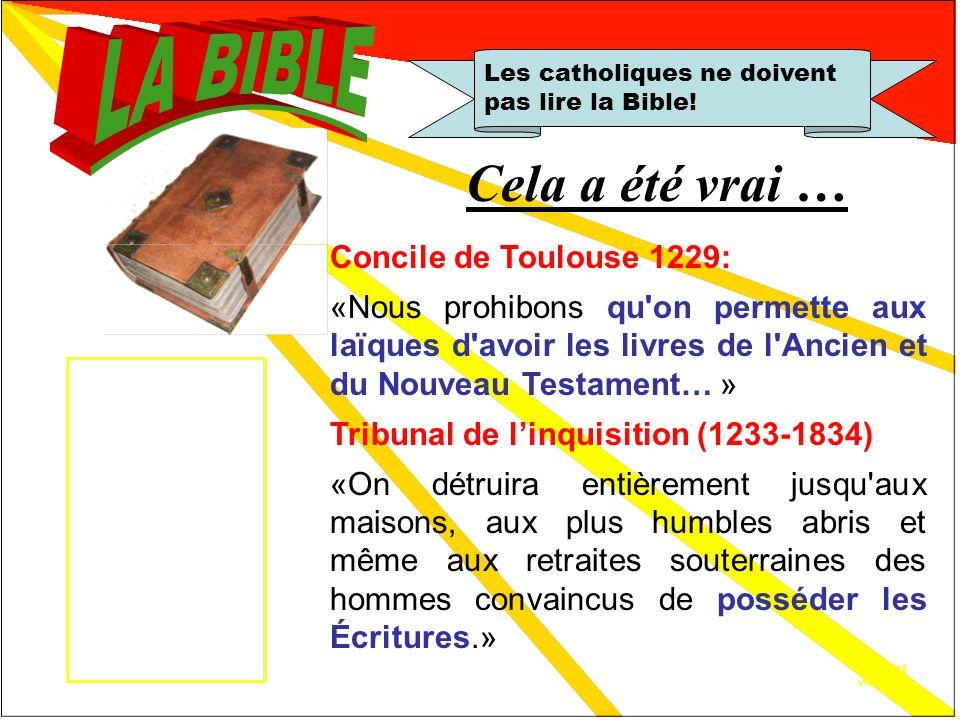 la bible peut on s 39 y fier ce qu 39 on en dit ppt t l charger. Black Bedroom Furniture Sets. Home Design Ideas