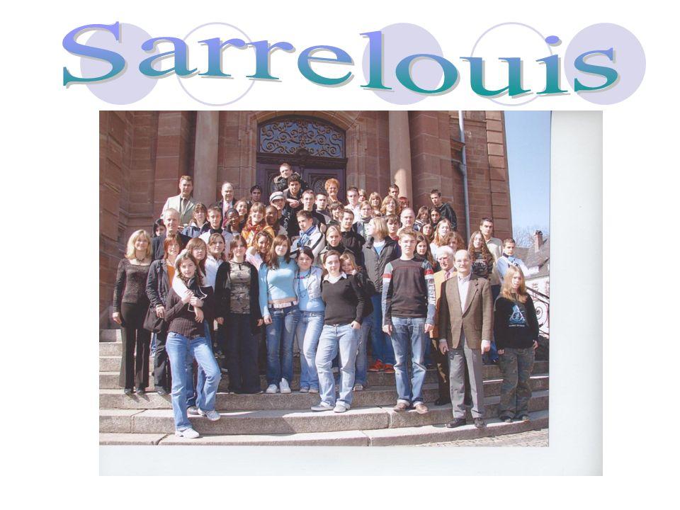 Sarrelouis