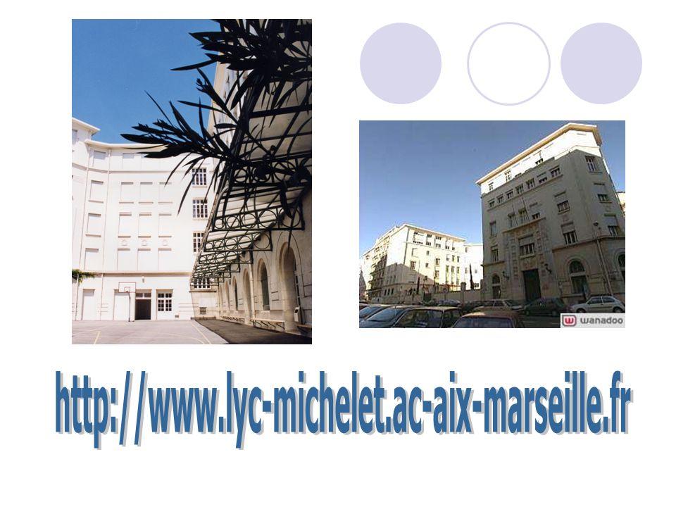 http://www.lyc-michelet.ac-aix-marseille.fr