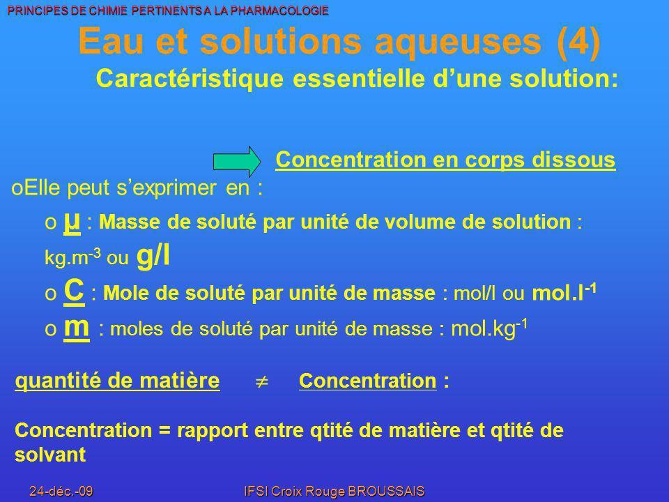 Eau et solutions aqueuses (4)