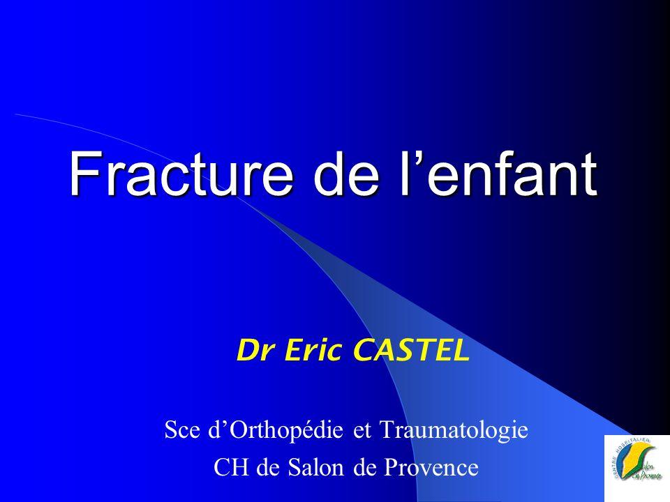 Sce d'Orthopédie et Traumatologie