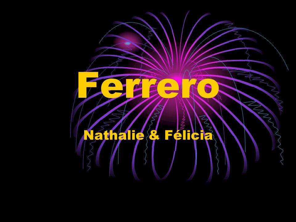Ferrero Nathalie & Félicia