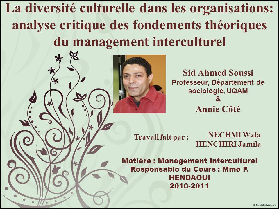 Professeur, Département de sociologie, UQAM