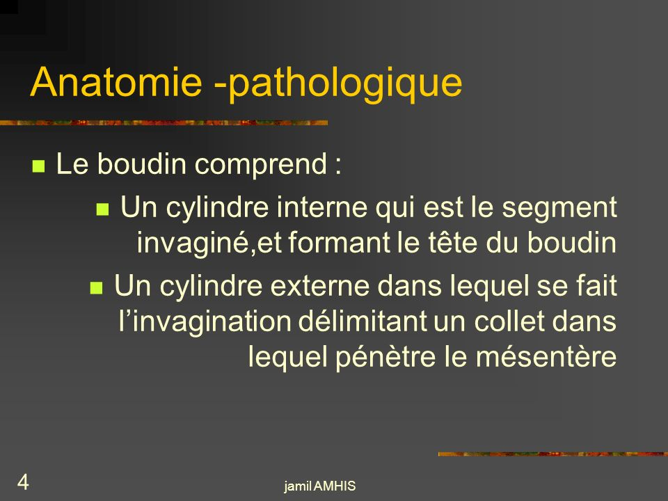 Anatomie -pathologique
