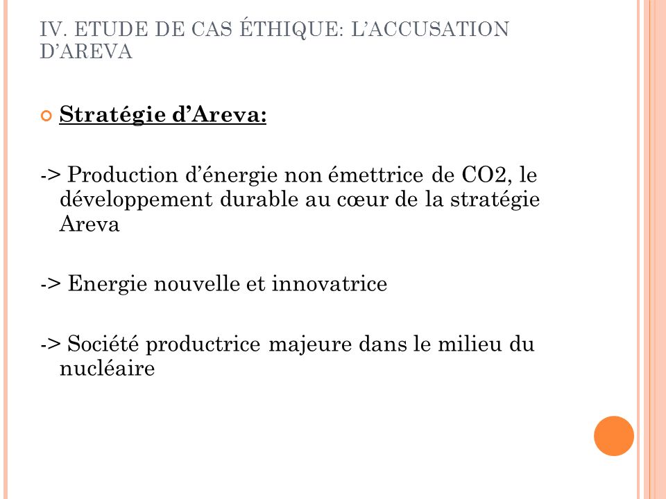 -> Energie nouvelle et innovatrice