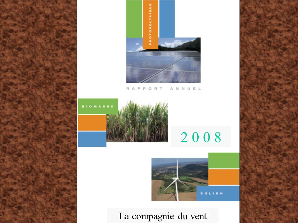 La compagnie du vent 2 0 0 8 La compagnie du vent