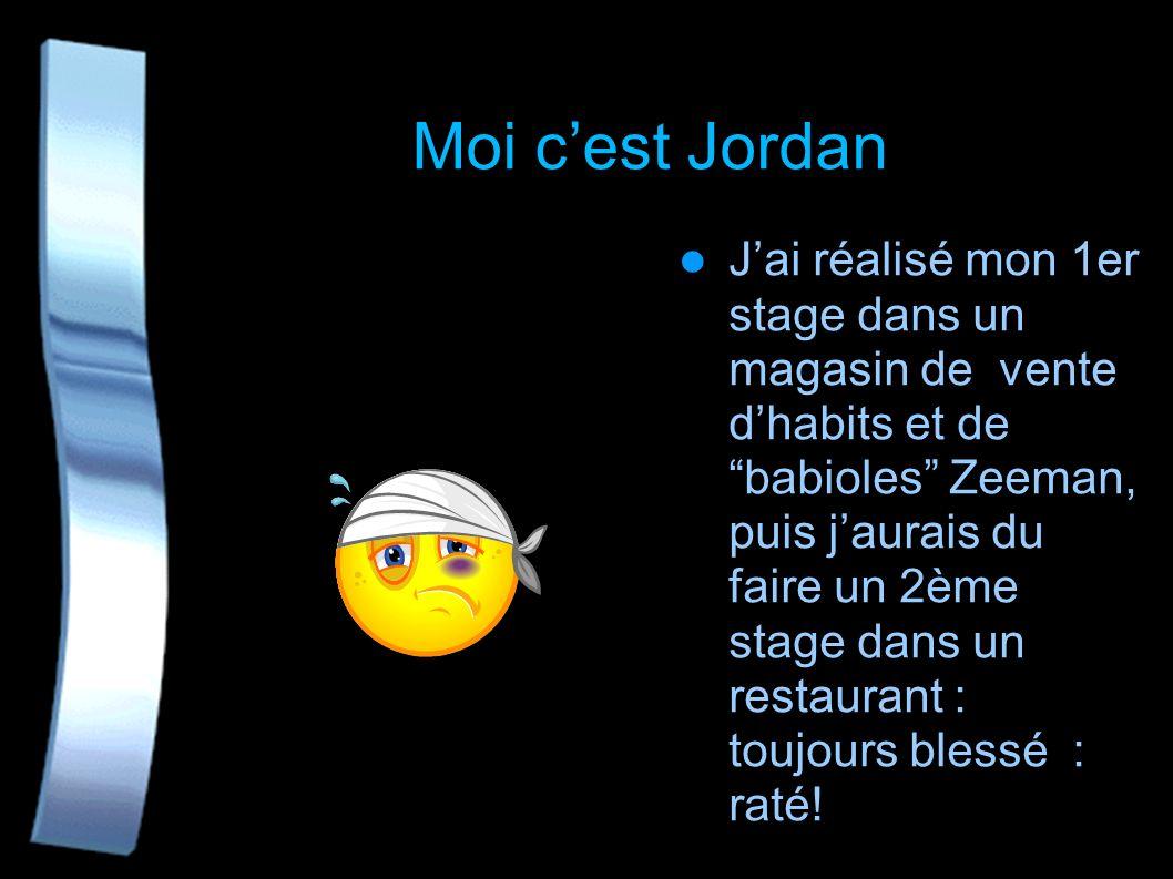 Moi c'est Jordan