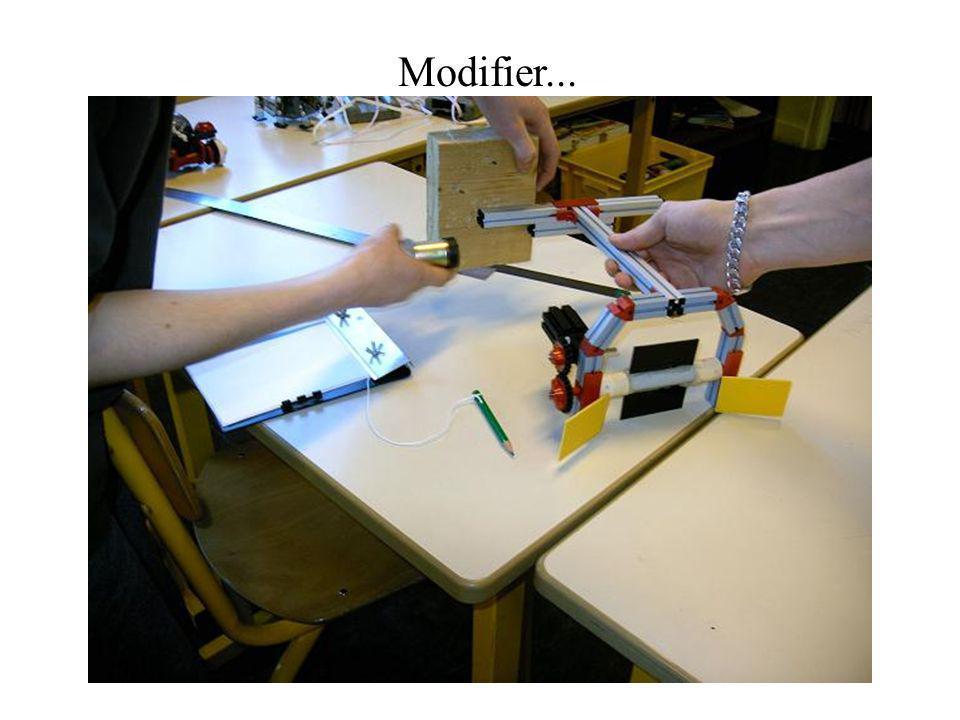 Modifier...