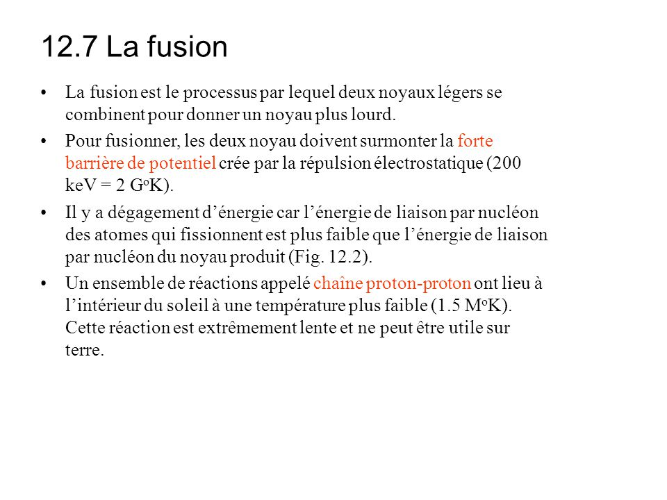 Chapitre 12 La Physique Nucl 233 Aire Ppt Video Online border=