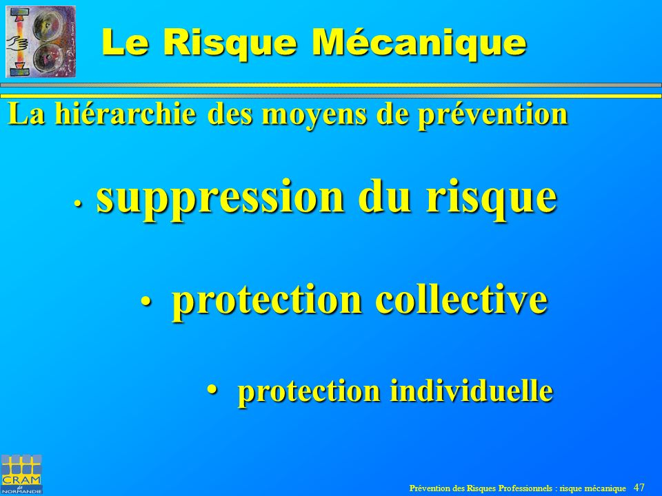 protection collective protection individuelle