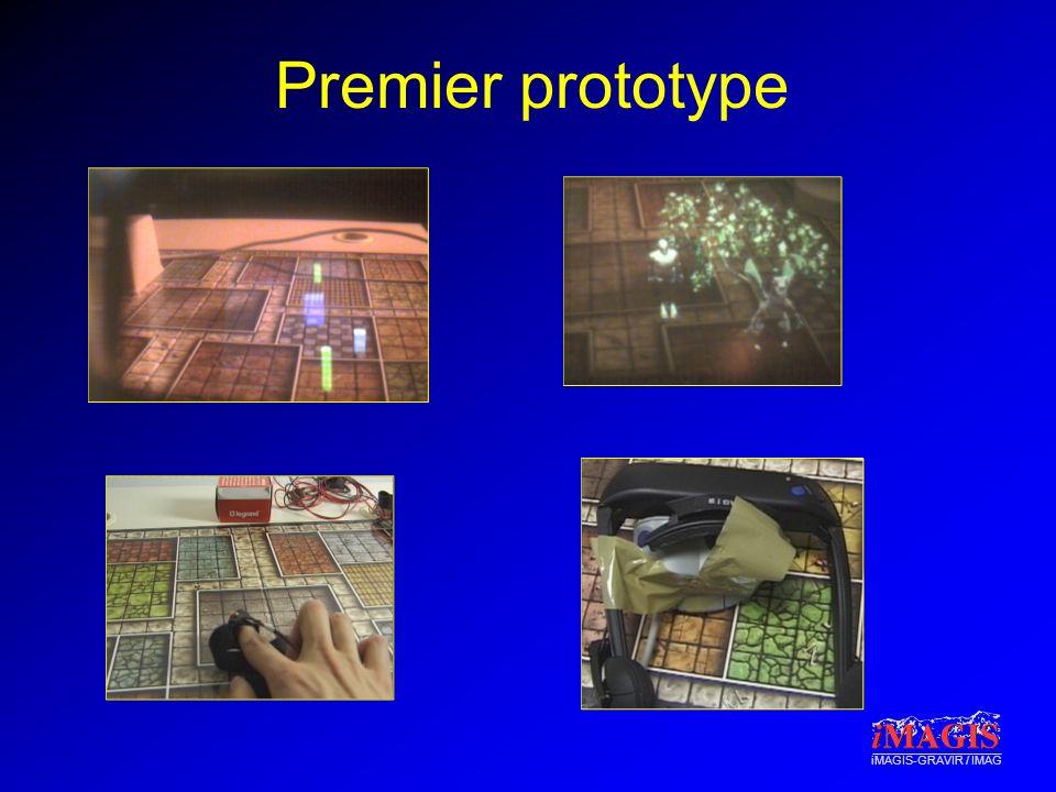 Premier prototype