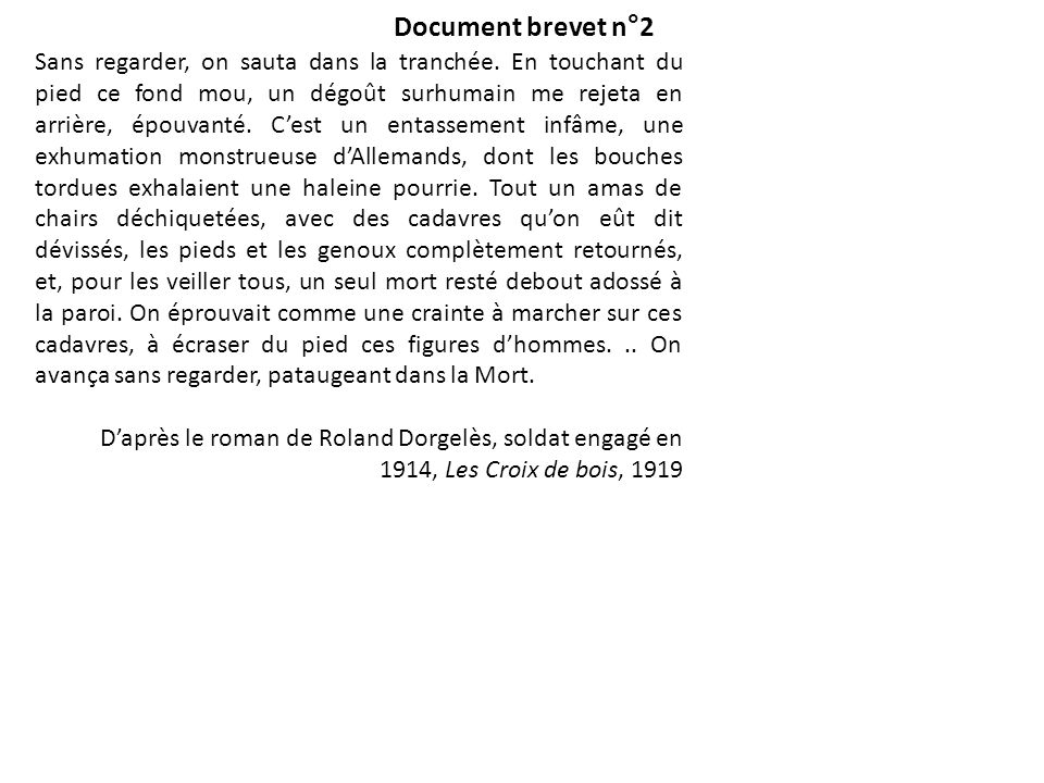 Document brevet n°2