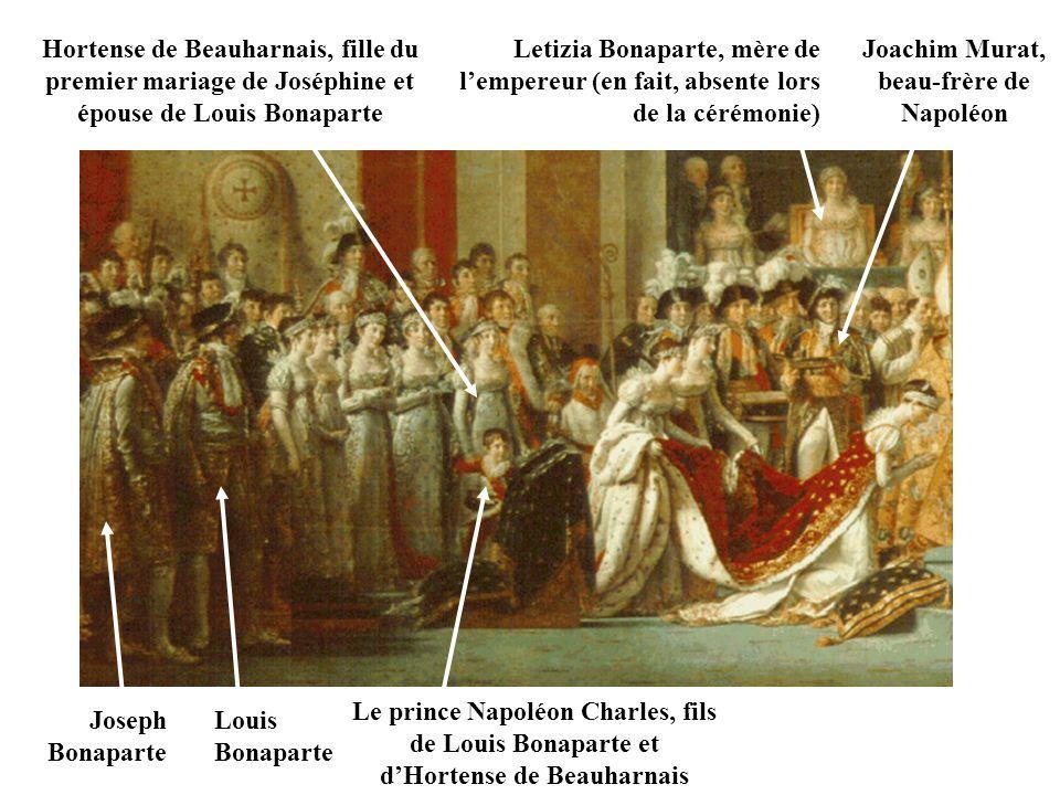 Joachim Murat, beau-frère de Napoléon