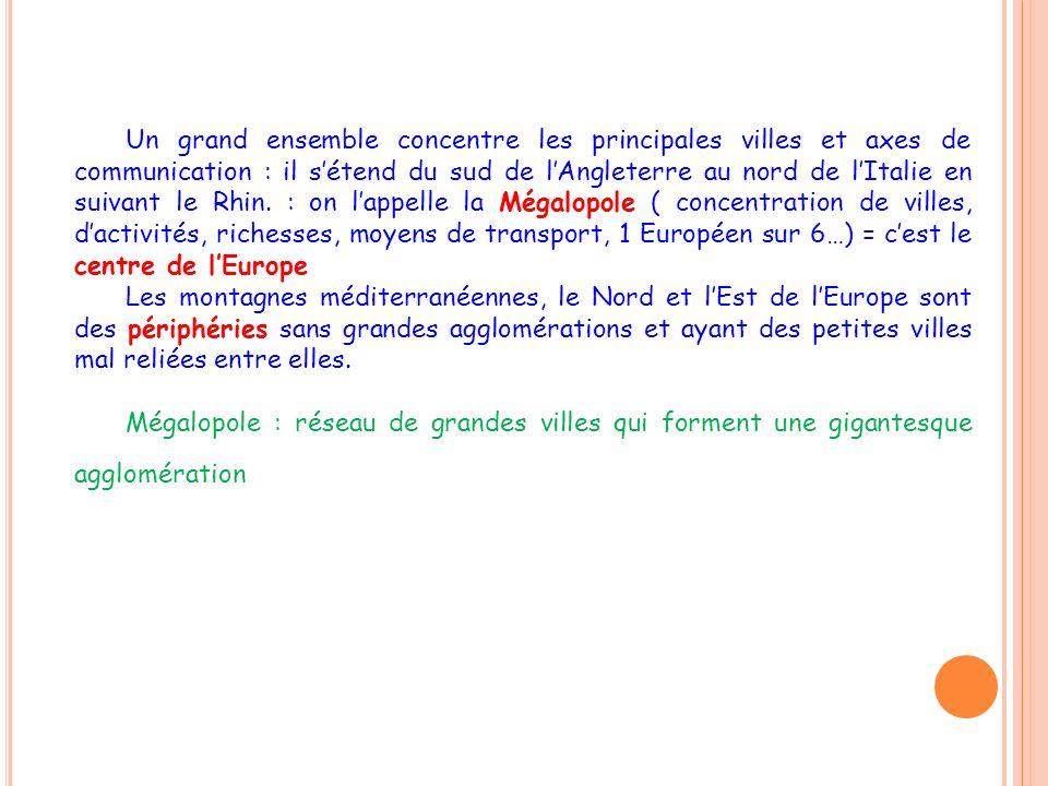 l u2019europe