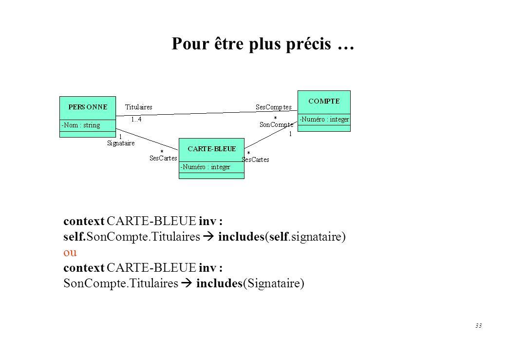 Pour être plus précis … context CARTE-BLEUE inv :
