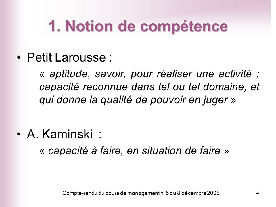mesures et  u00e9valuations de comp u00e9tences