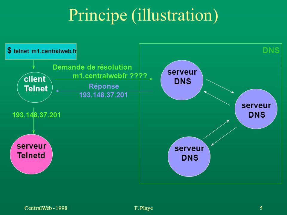 Principe (illustration)