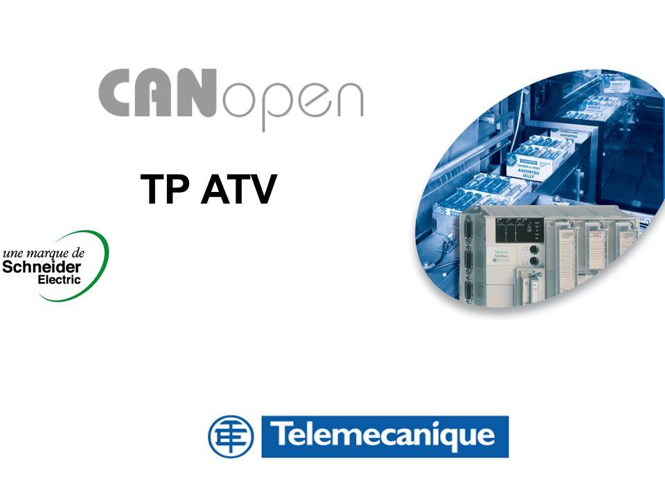 TP ATV 1