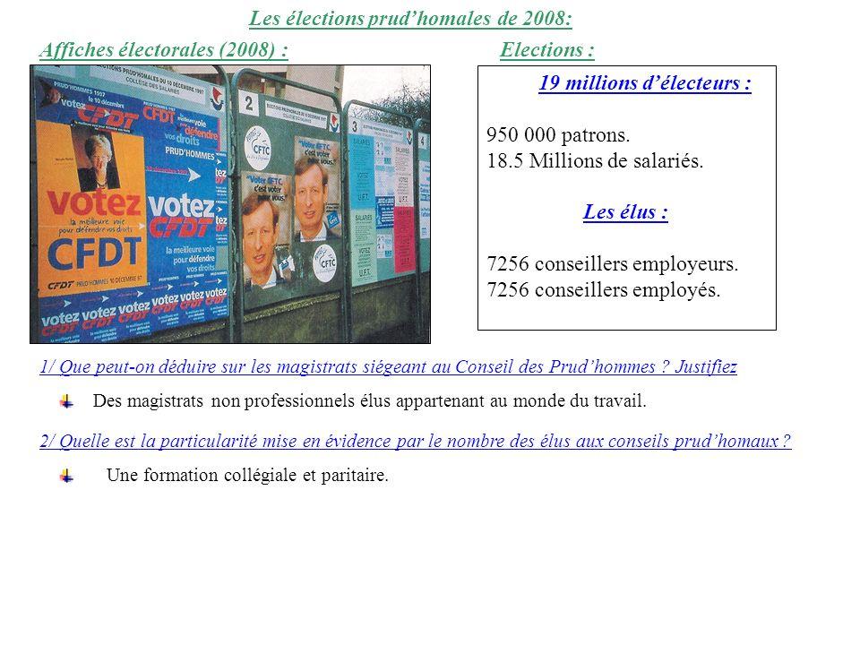 19 millions d'électeurs :