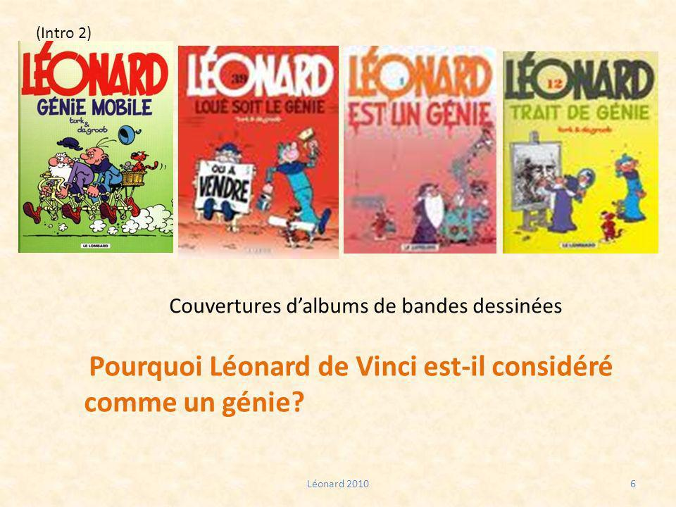 Couvertures d'albums de bandes dessinées