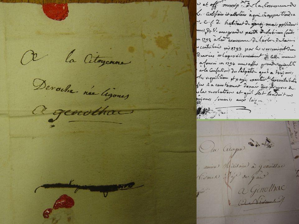 La municipalité n a eu aucune « plainte pour son compte » et c est signé par tous les membres de la commune ceux-là même qui avaient signé son arrestation !