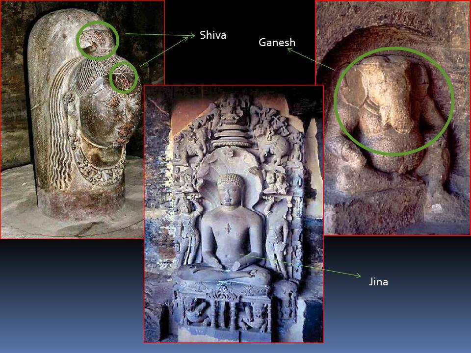 Shiva Ganesh Jina