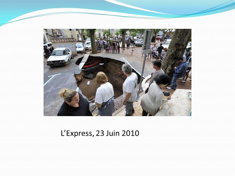 L'Express, 23 Juin 2010
