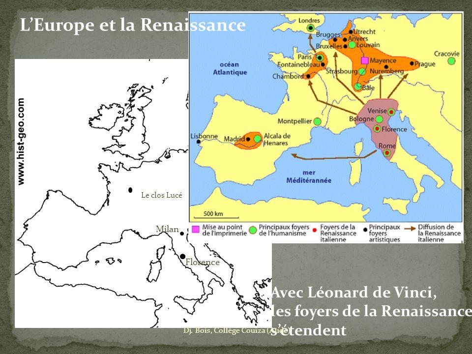 L'Europe et la Renaissance