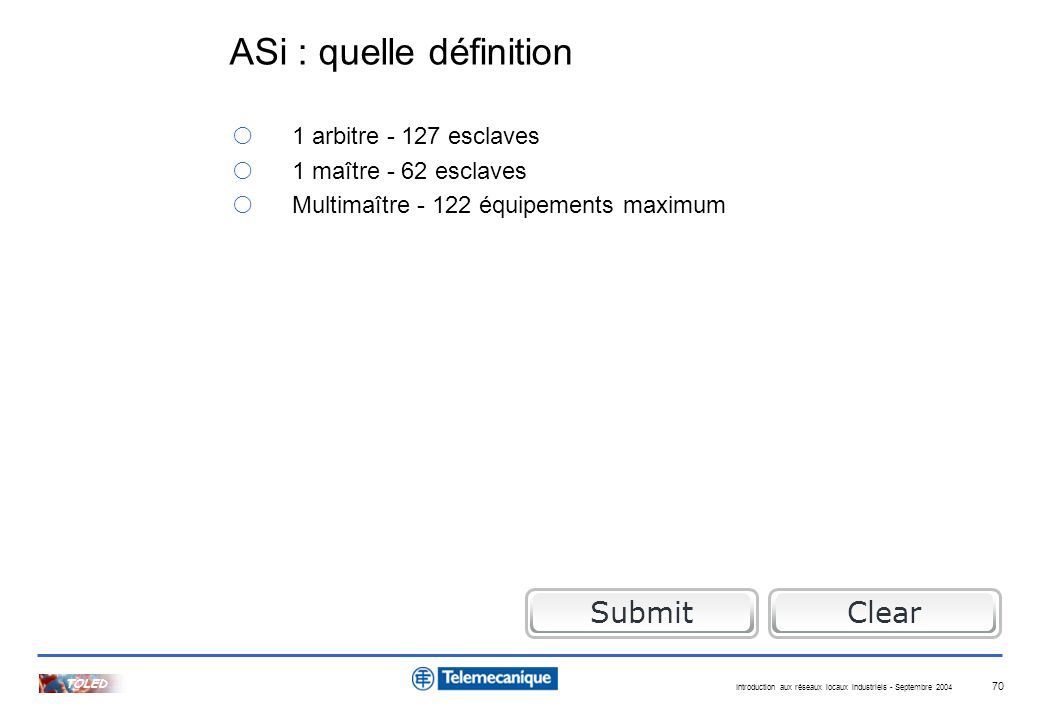 ASi : quelle définition