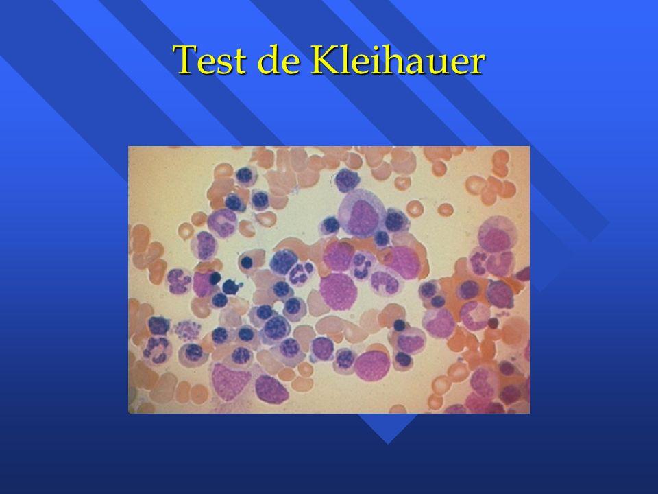 Test de Kleihauer