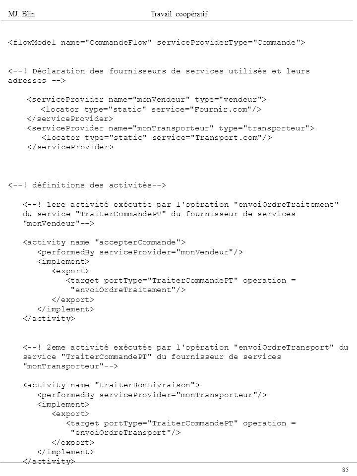 <flowModel name= CommandeFlow serviceProviderType= Commande >
