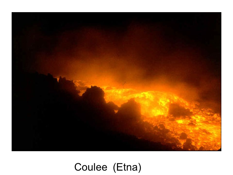 Coulee (Etna)