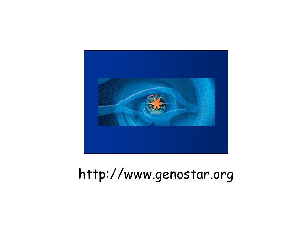 http://www.genostar.org