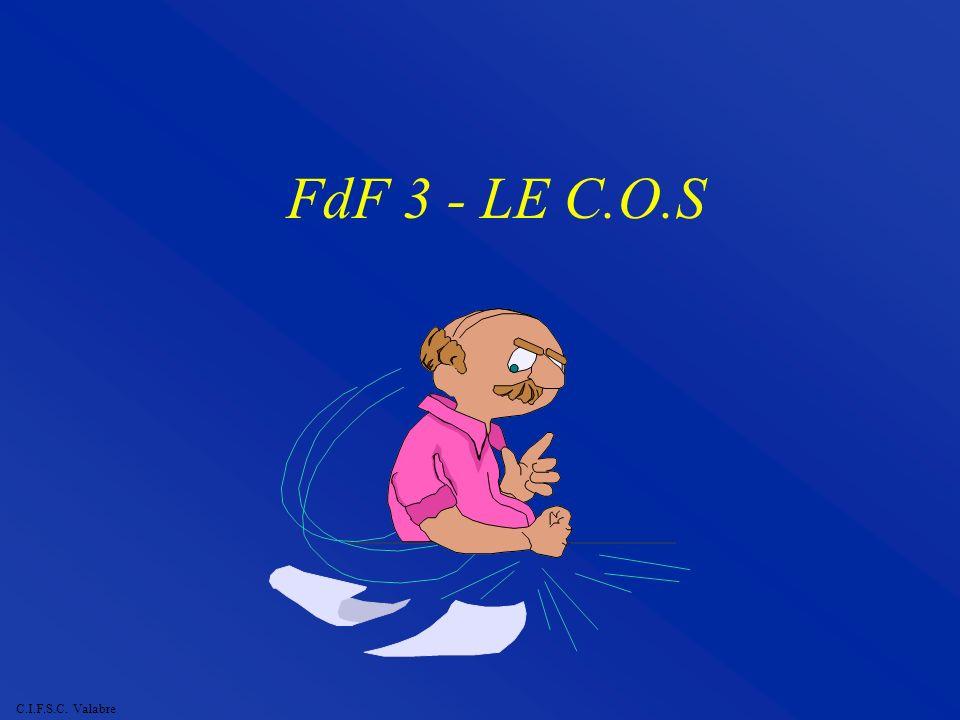 FdF 3 - LE C.O.S