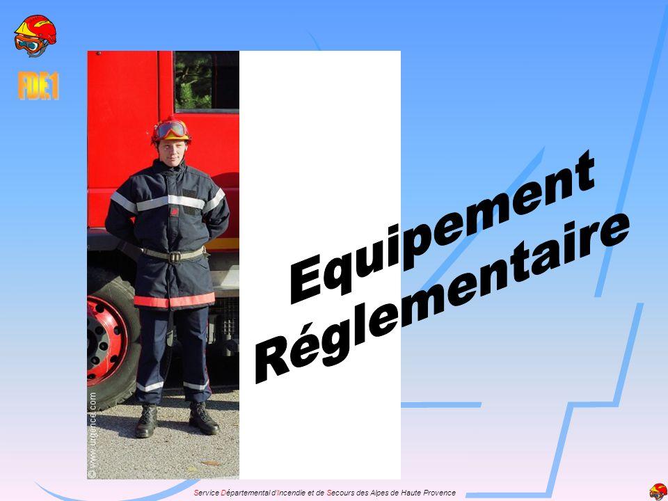 Equipement Réglementaire